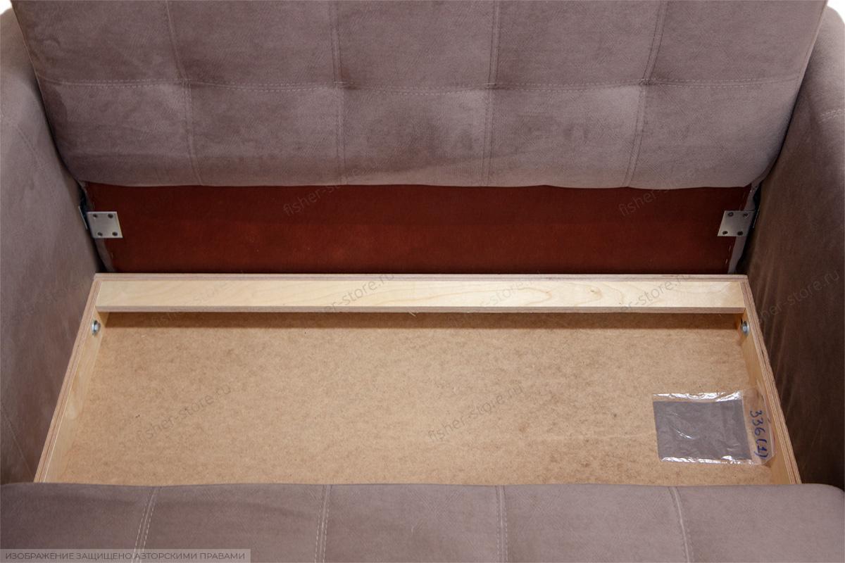Диван Дубай с опорой №3 Amigo Java Ящик для белья