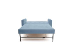 Диван Этро люкс с опорой №3 Amigo Blue Спальное место