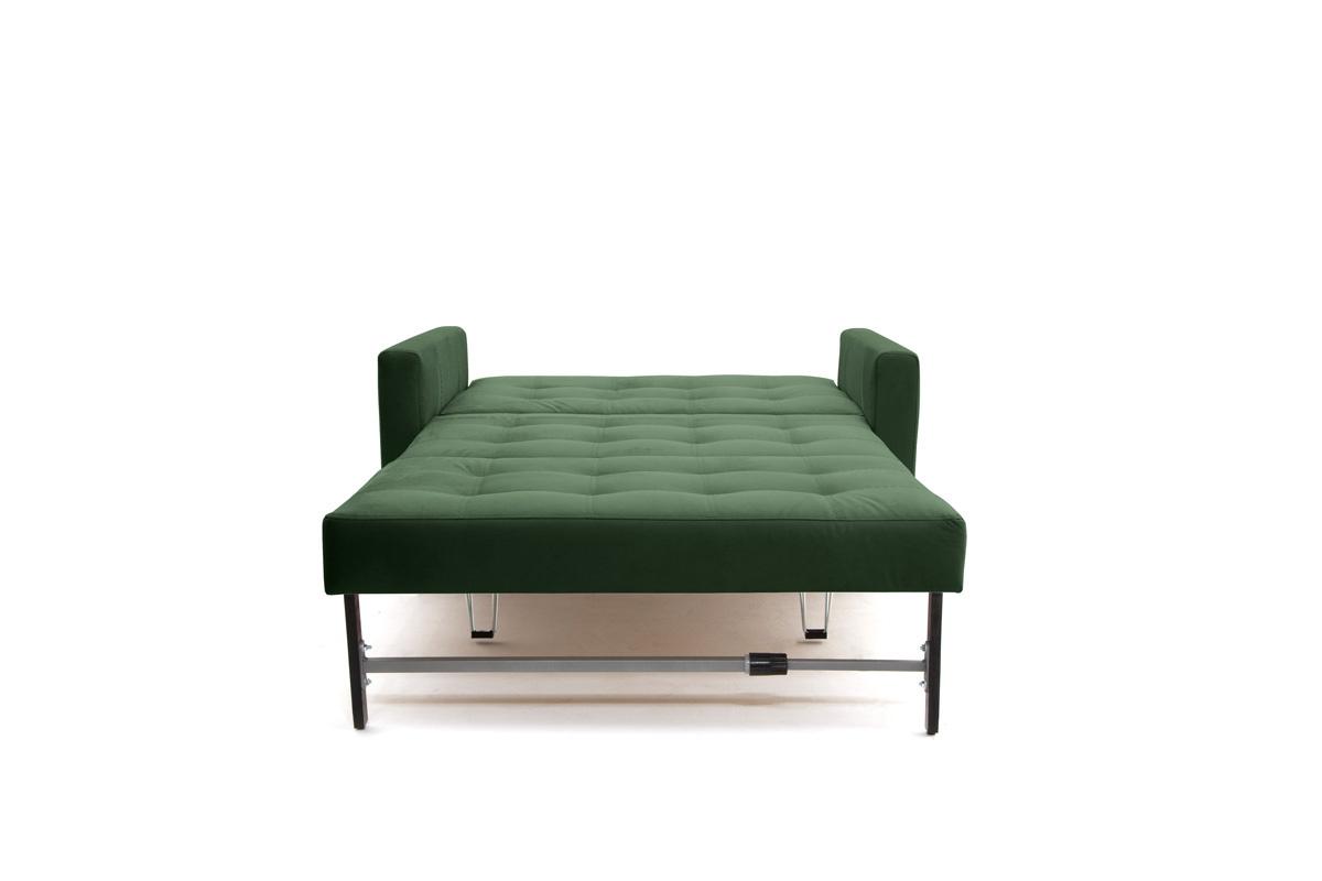 Диван Этро люкс с опорой №3 Amigo Green Спальное место