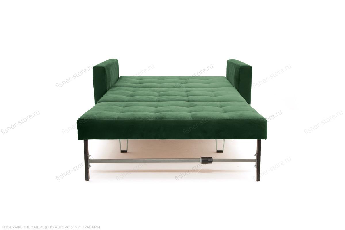 Диван Этро люкс с опорой №5 Amigo Green Спальное место