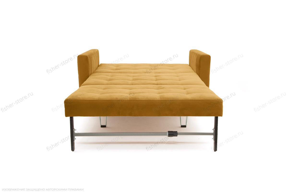 Диван Этро люкс с опорой №5 Amigo Yellow Спальное место