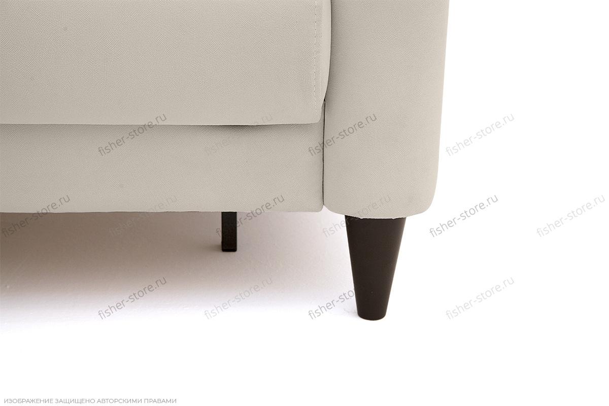 Двуспальный диван Джерси с опорой №5 Ножки