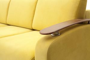 Прямой диван Джерси-3 с опорой №6 Подлокотник