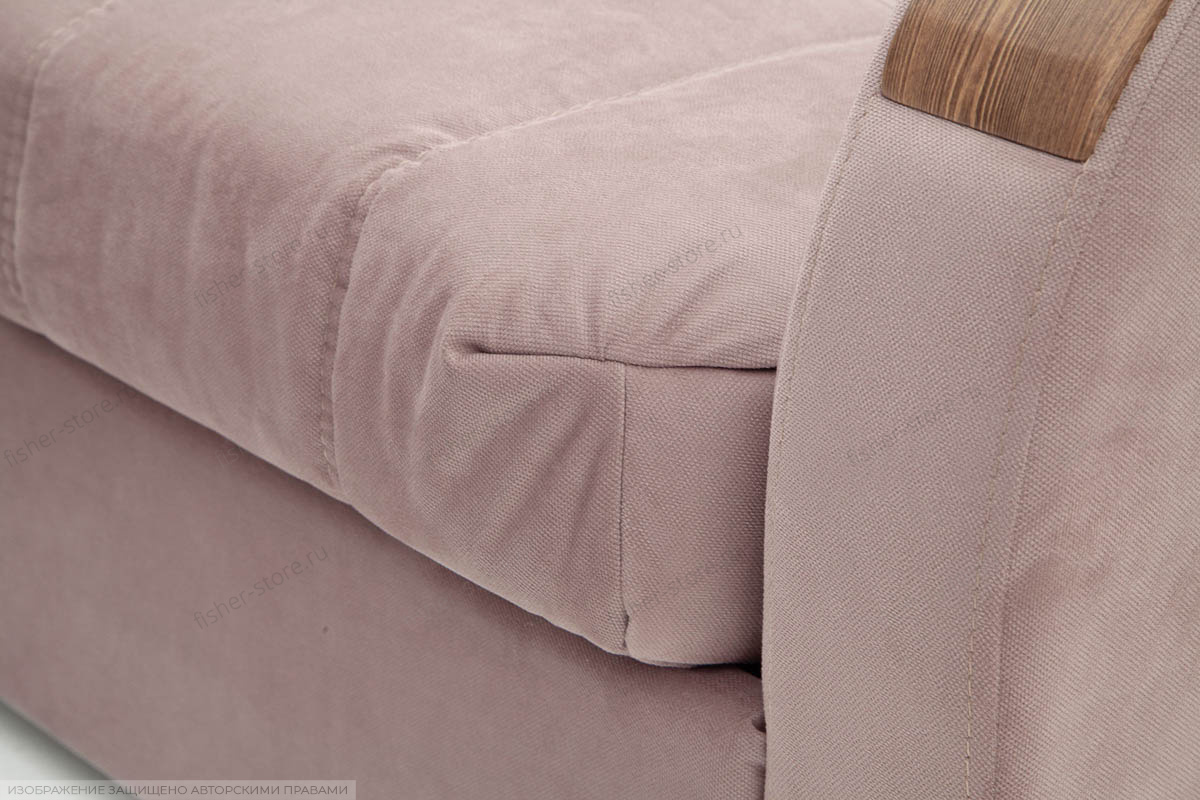 Кушетка Виа-6 Текстура ткани