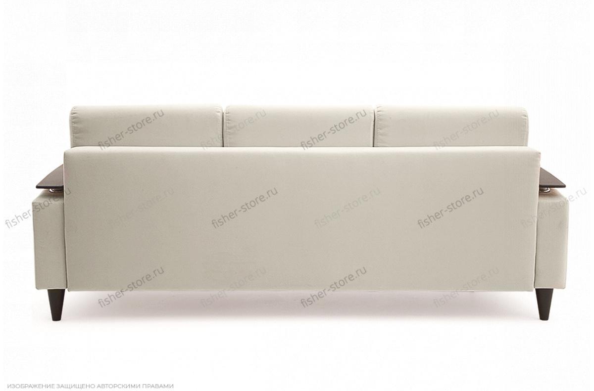 Двуспальный диван Джерси с опорой №5 Вид сзади