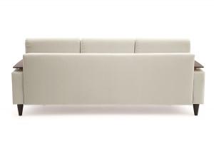 Офисный диван Джерси с опорой №5 Вид сзади