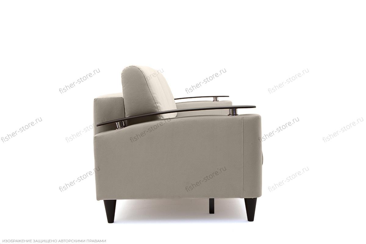 Двуспальный диван Джерси с опорой №5 Вид сбоку