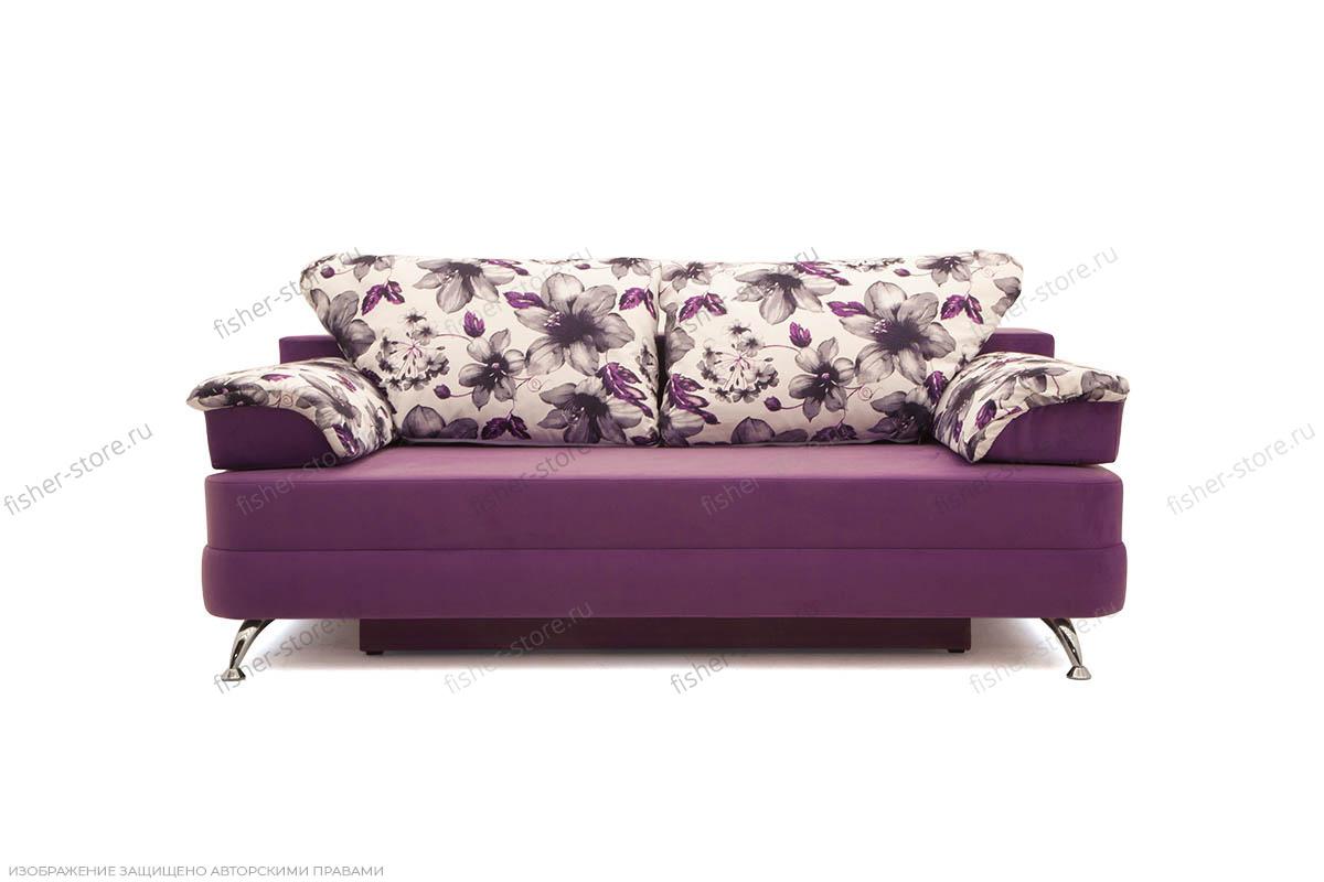 Прямой диван со спальным местом Алия-2 Вид спереди