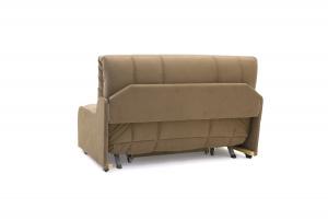 Прямой диван кровать Виа-8 Вид сзади