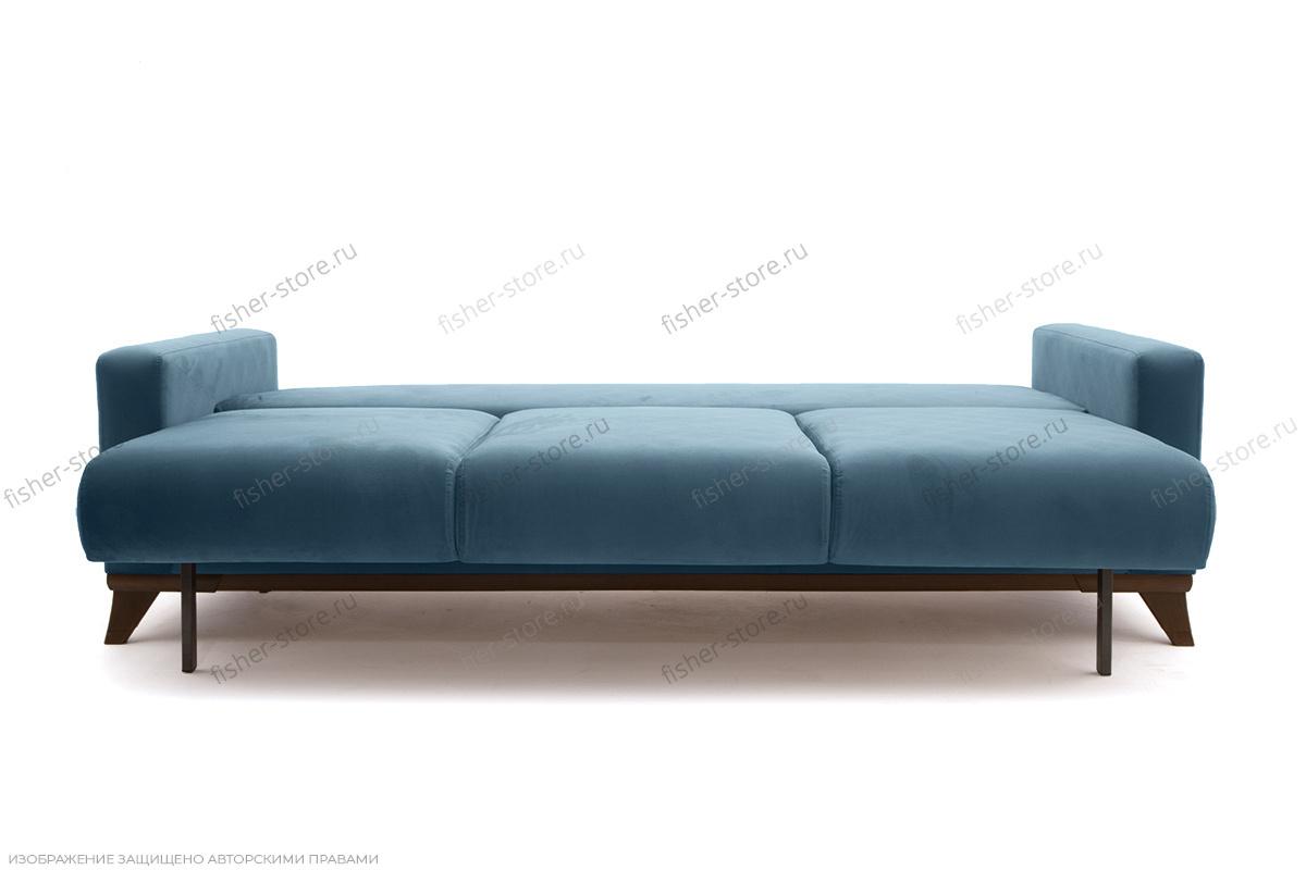Прямой диван Джерси-2 с опорой №6 Спальное место