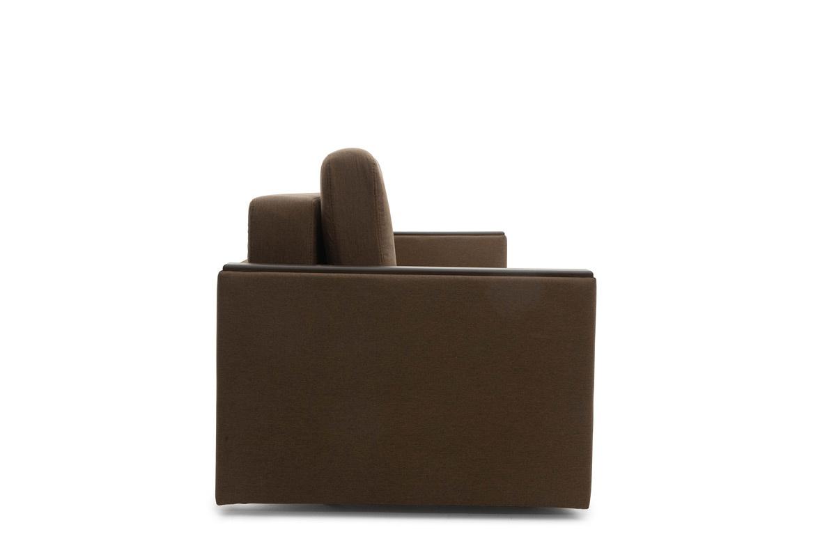 Прямой диван кровать Джонас-2 Вид сбоку