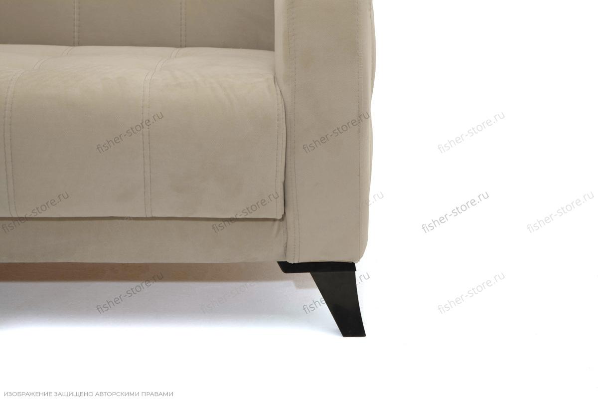 Двуспальный диван Вито-5 с опорой №7 Ножки