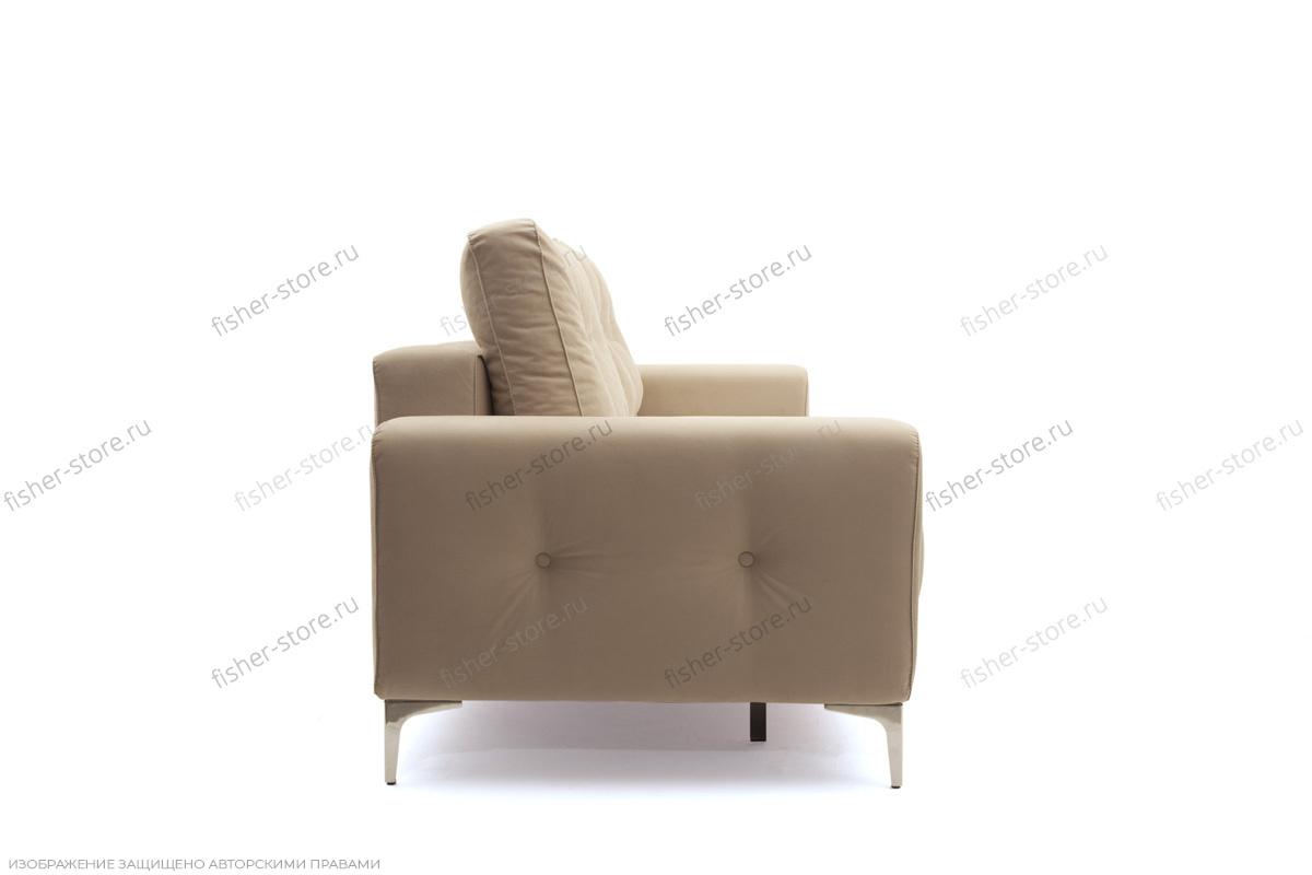 Офисный диван Джерси-4 с опорой №9 Вид сбоку