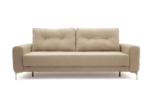 Офисный диван Джерси-4 с опорой №9 Вид спереди