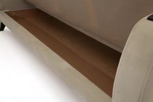 Двуспальный диван Вито-5 с опорой №7 Ящик для белья