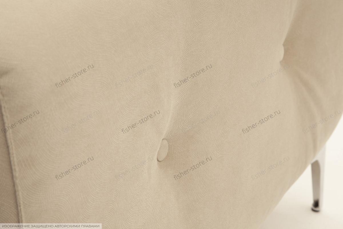 Кушетка Джерси-4 с опорой №9 Текстура ткани