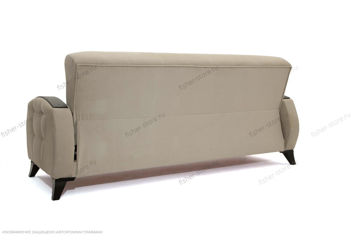Двуспальный диван Вито-5 с опорой №7 Вид сзади