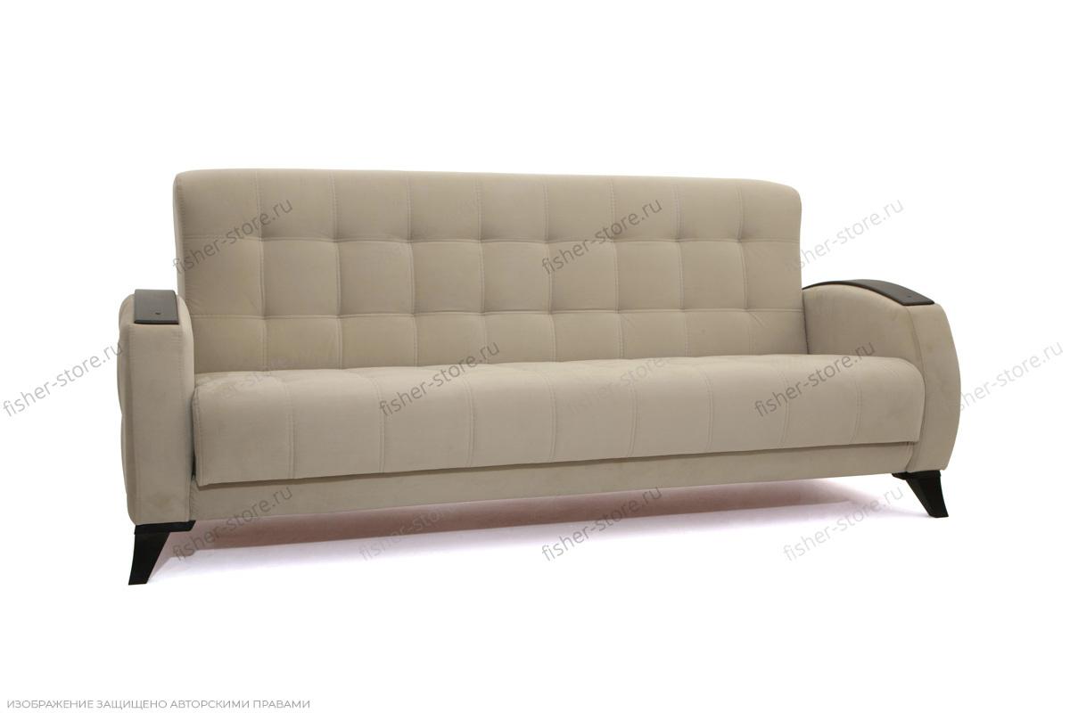 Двуспальный диван Вито-5 с опорой №7 Вид по диагонали
