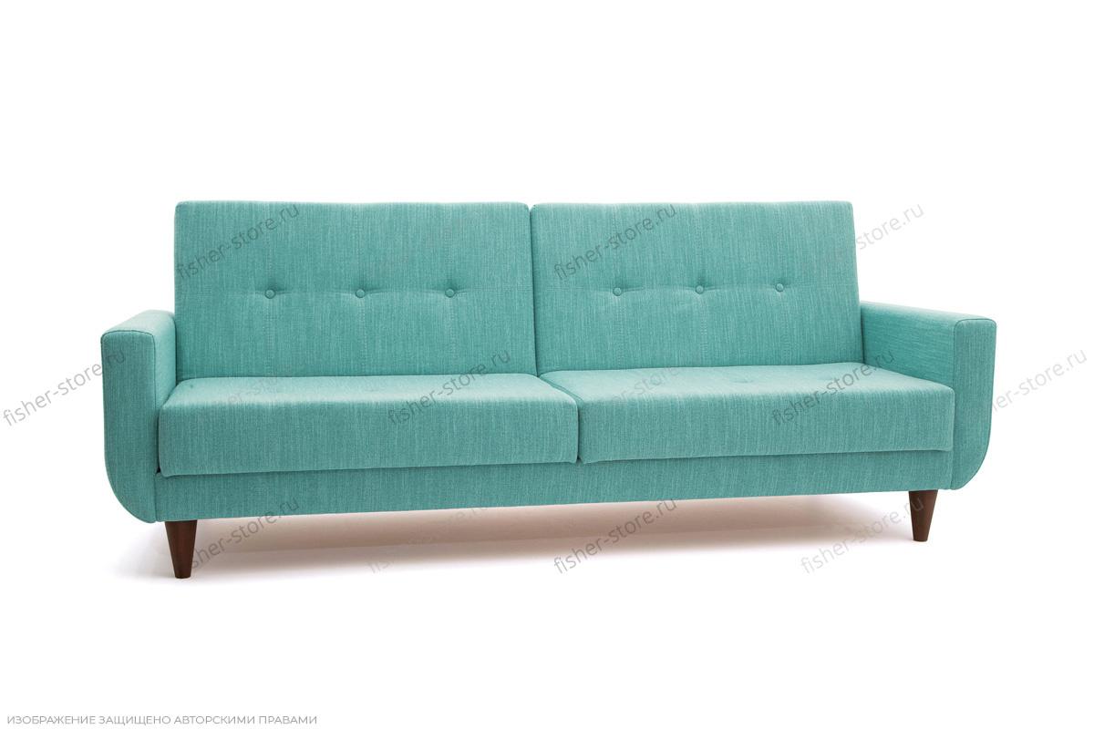Прямой диван кровать Роял Вид по диагонали