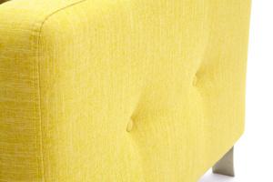 Прямой диван со спальным местом Кид Текстура ткани
