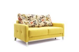 Прямой диван со спальным местом Кид Вид по диагонали