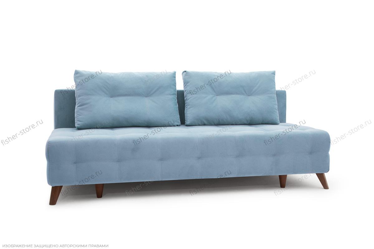 Прямой диван кровать Фокс Вид по диагонали