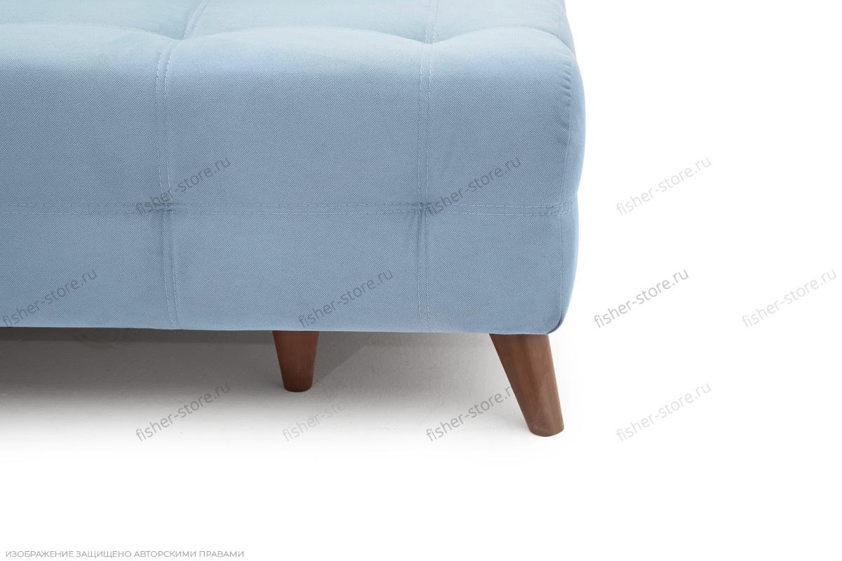 Прямой диван кровать Фокс Ножки