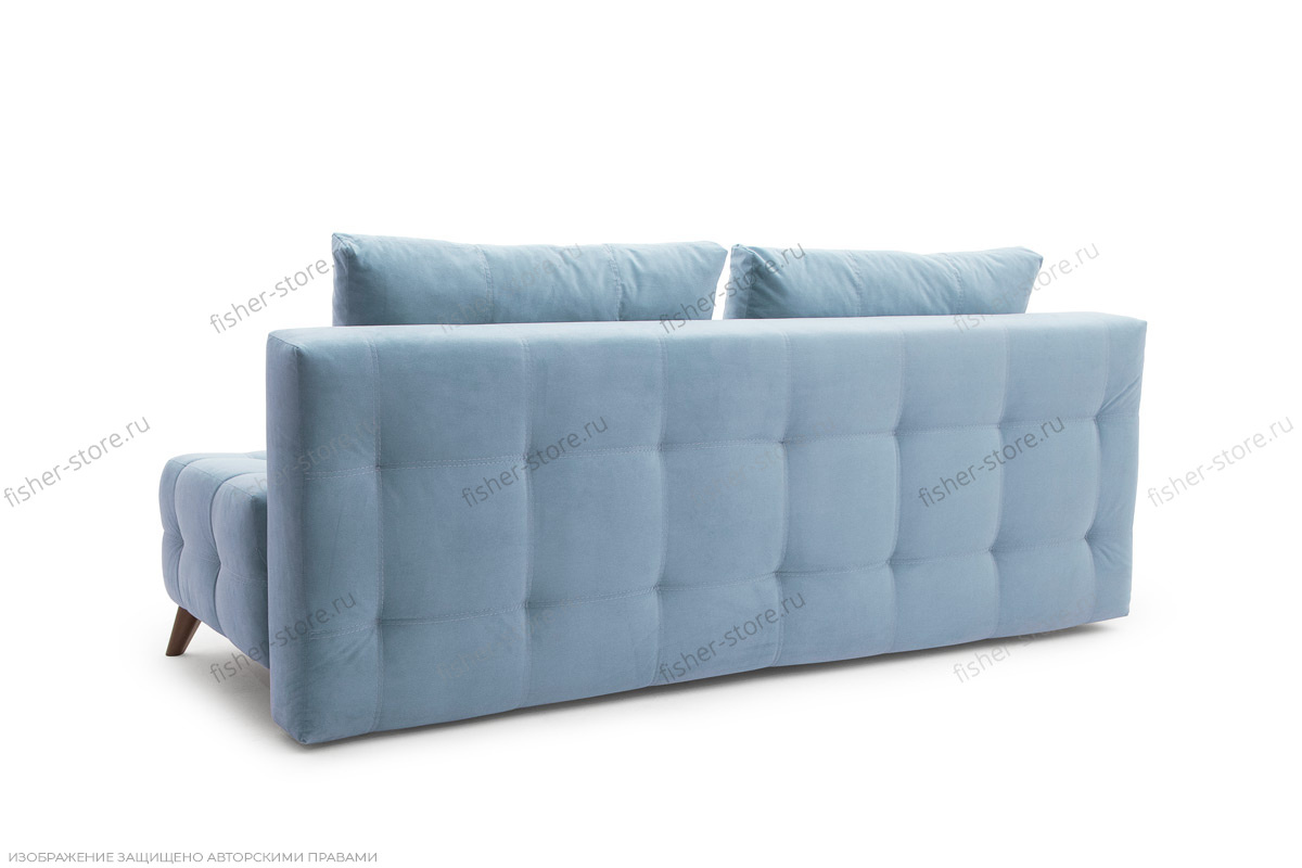 Прямой диван кровать Фокс Вид сзади