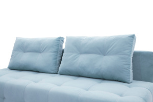 Прямой диван кровать Фокс Подушки