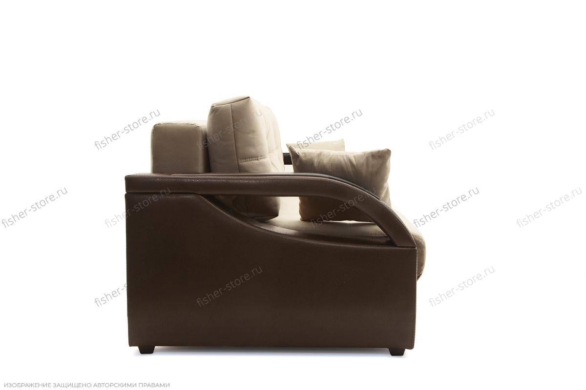 Прямой диван кровать Мартин Вид сбоку
