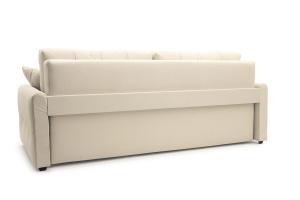 Прямой диван со спальным местом Мадрид люкс Вид сзади