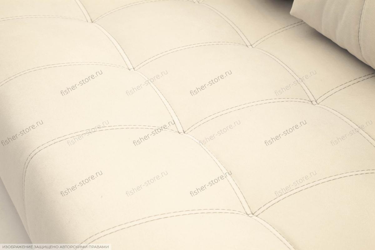 Прямой диван со спальным местом Мадрид люкс Текстура ткани