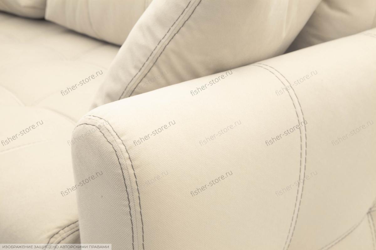 Прямой диван со спальным местом Мадрид люкс Подлокотник