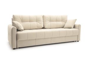 Прямой диван со спальным местом Мадрид люкс Вид по диагонали