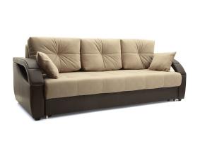 Прямой диван кровать Мартин Вид по диагонали