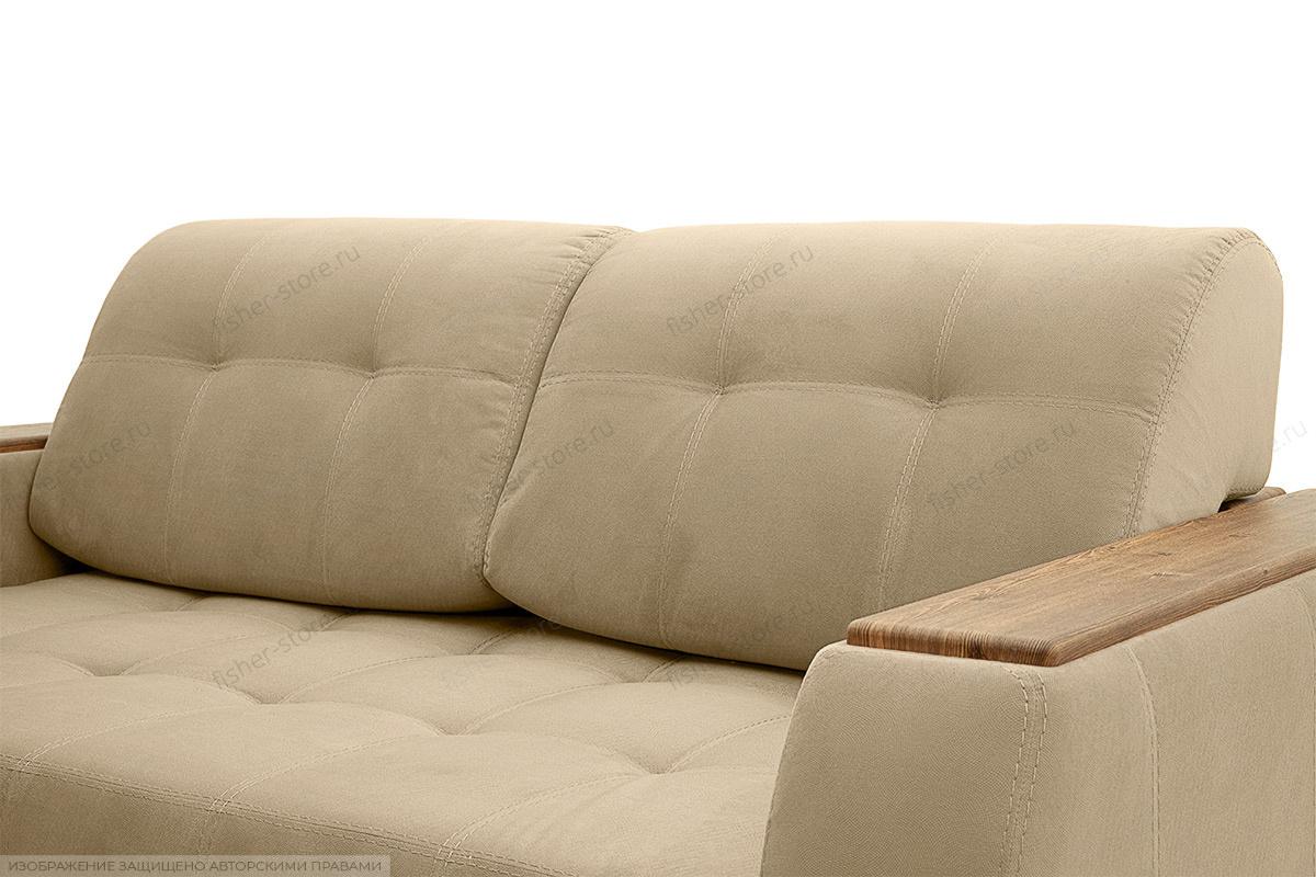 Прямой диван со спальным местом Берлин-2 Подушки