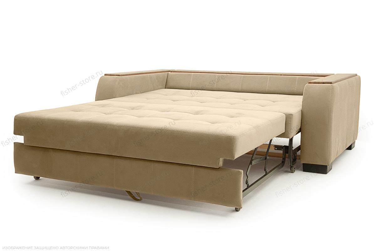Прямой диван со спальным местом Берлин-2 Спальное место