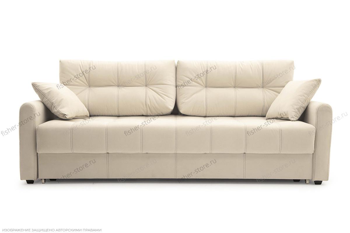 Прямой диван со спальным местом Мадрид люкс Вид спереди