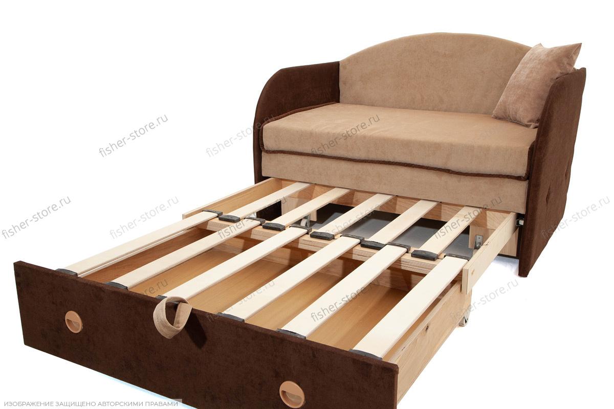 Двуспальный диван Кроха  Механизм
