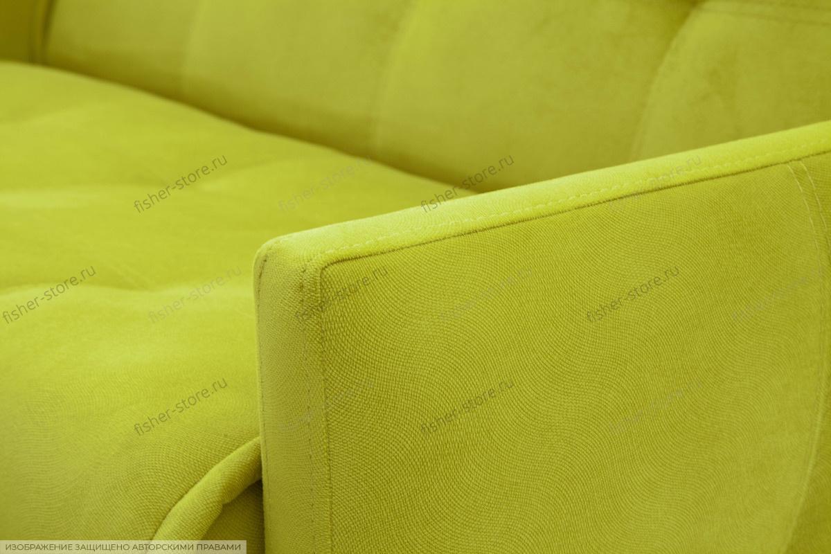 Офисный диван Аккорд-7  Подлокотник