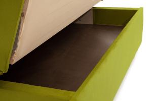 Офисный диван Аккорд-7  Ящик для белья