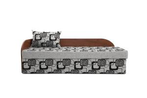 Двуспальный диван Шик Вид спереди