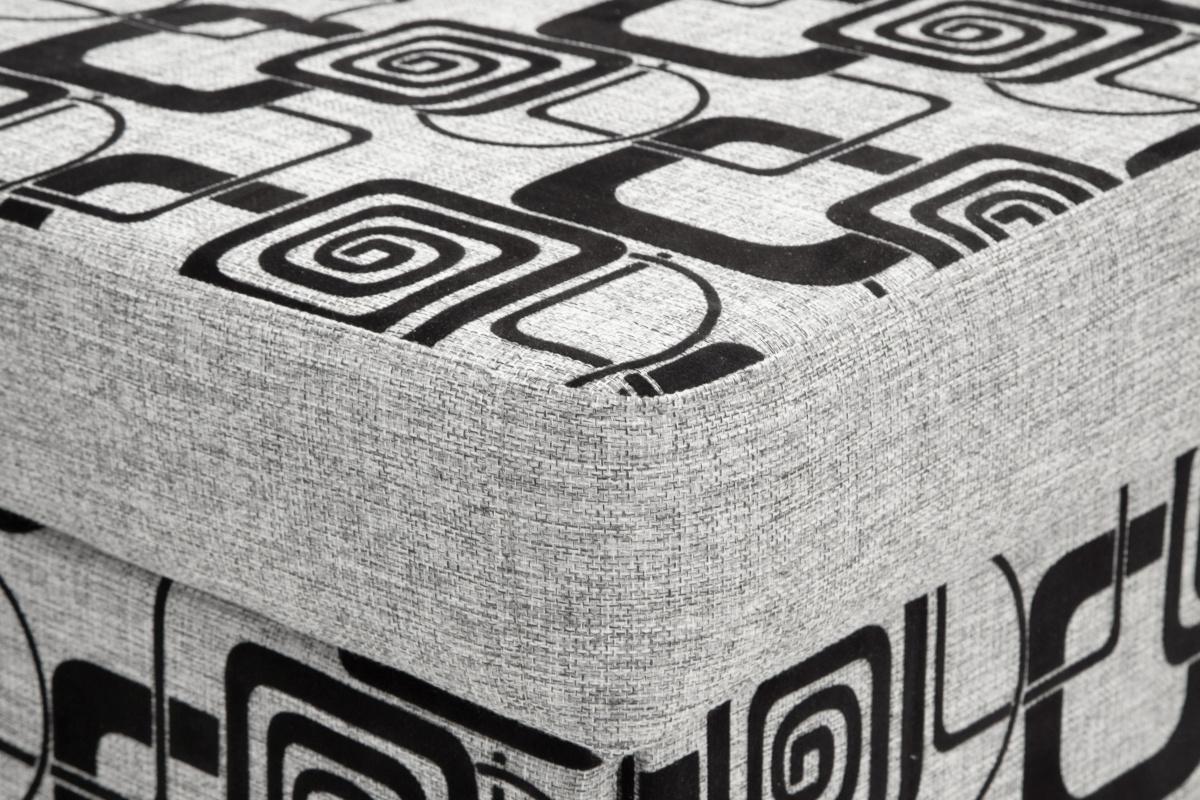 Двуспальный диван Шик Текстура ткани