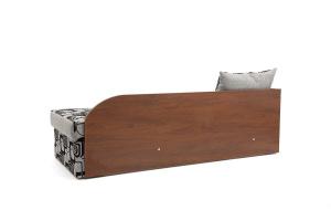 Двуспальный диван Шик Вид сзади
