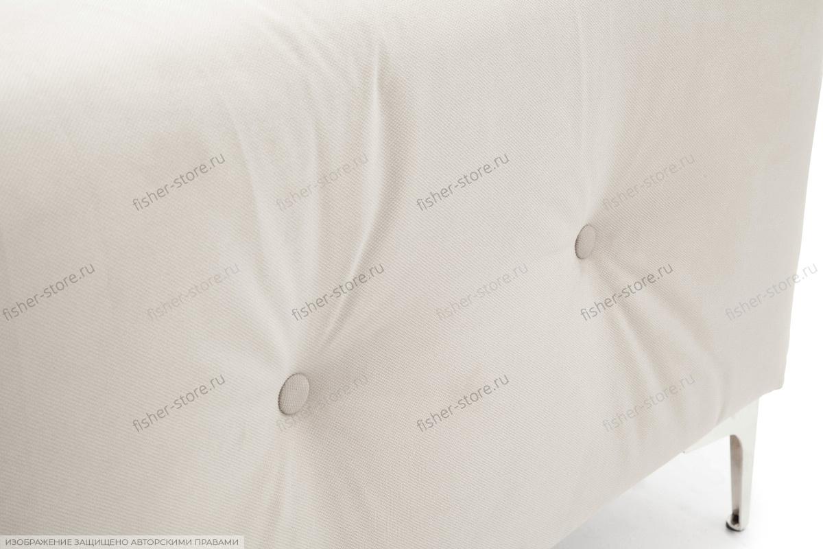 Кушетка Джерси-6 с опорой №9 Текстура ткани