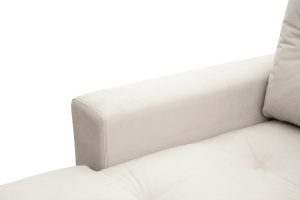 Офисный диван Джерси-6 с опорой №9 Подлокотник