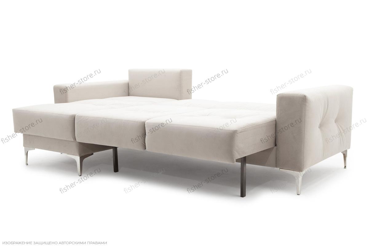 Офисный диван Джерси-6 с опорой №9 Спальное место
