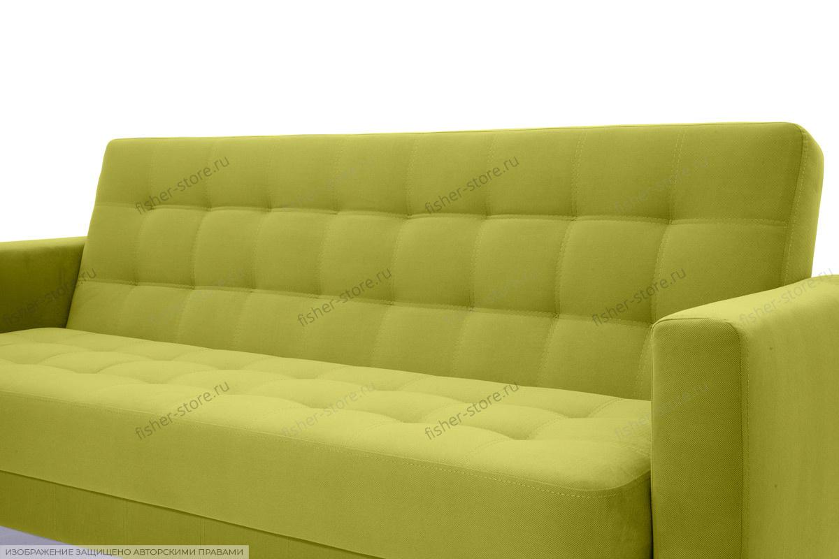 Прямой диван Оскар-2 с опорой №12 Подлокотник