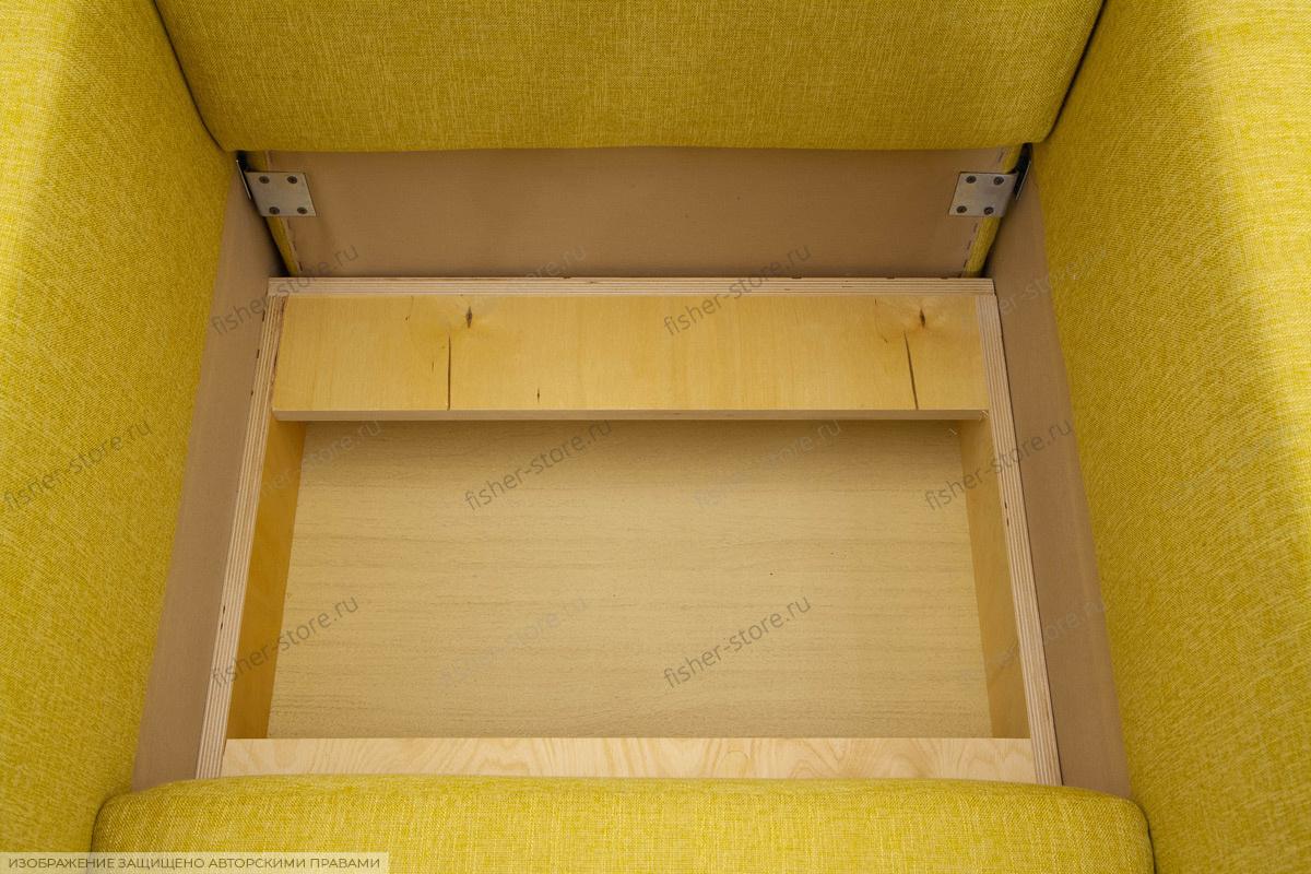 Офисный диван Этро Ящик для белья