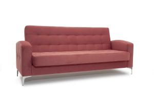 Прямой диван кровать Оскар с опорой №9 Вид по диагонали